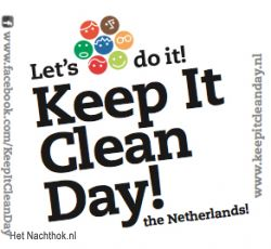 keep it cleanday nl